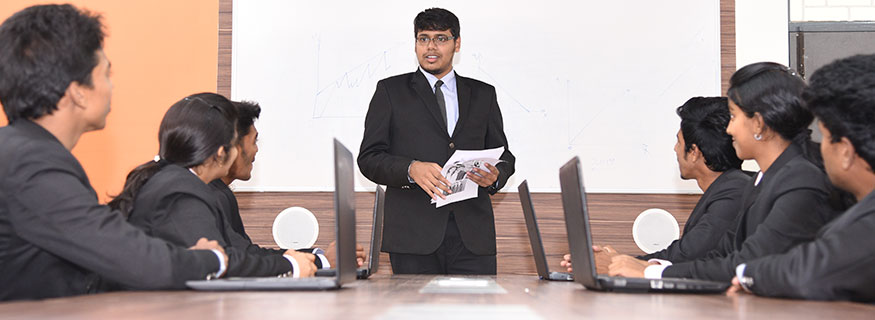 KVIMIS Image- BSchool, Coimbatore