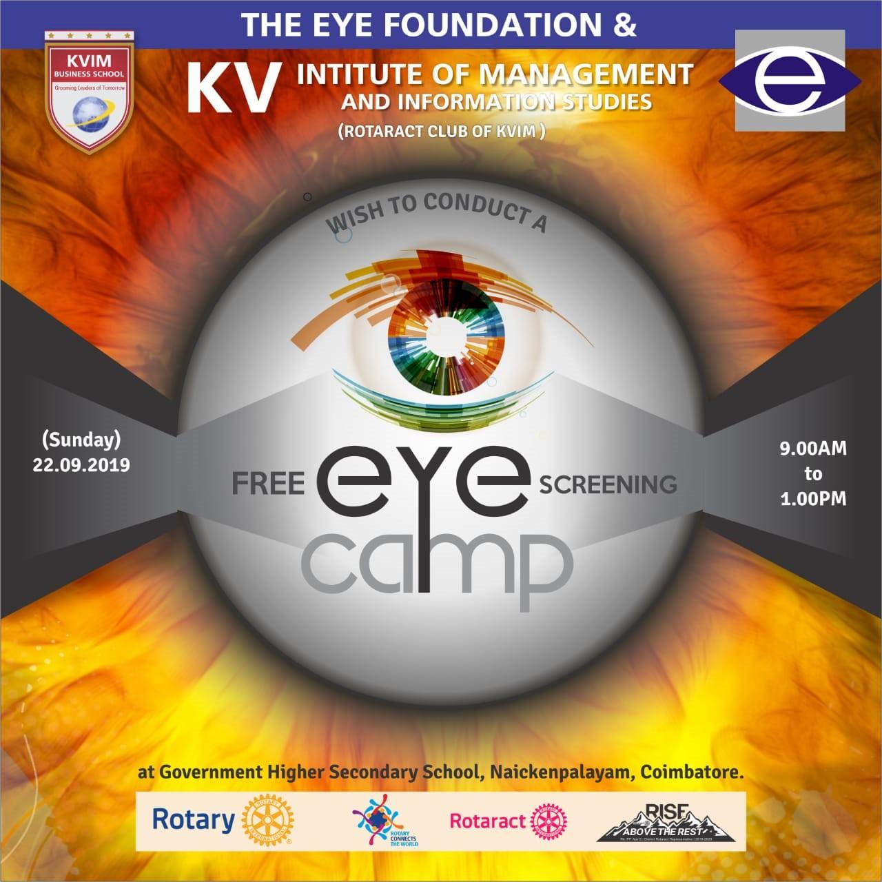 KVIMIS News Image - B School, Coimbatore