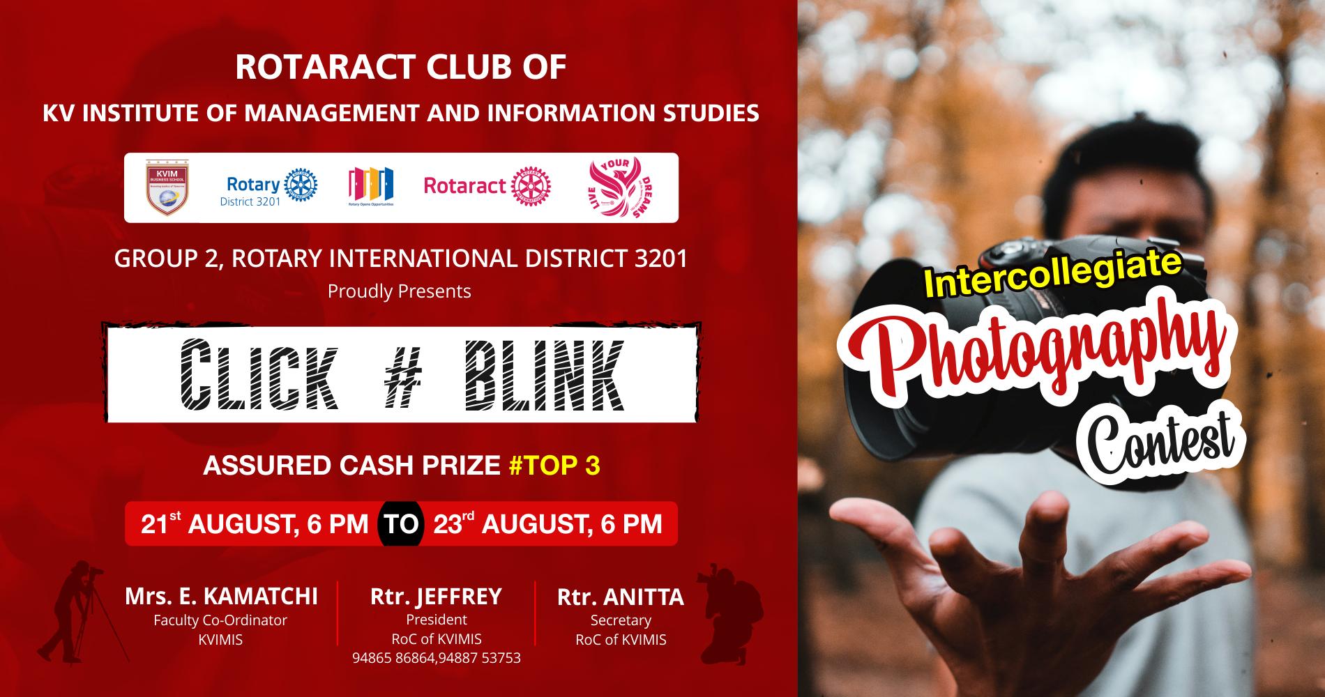 KVIM Photo contest