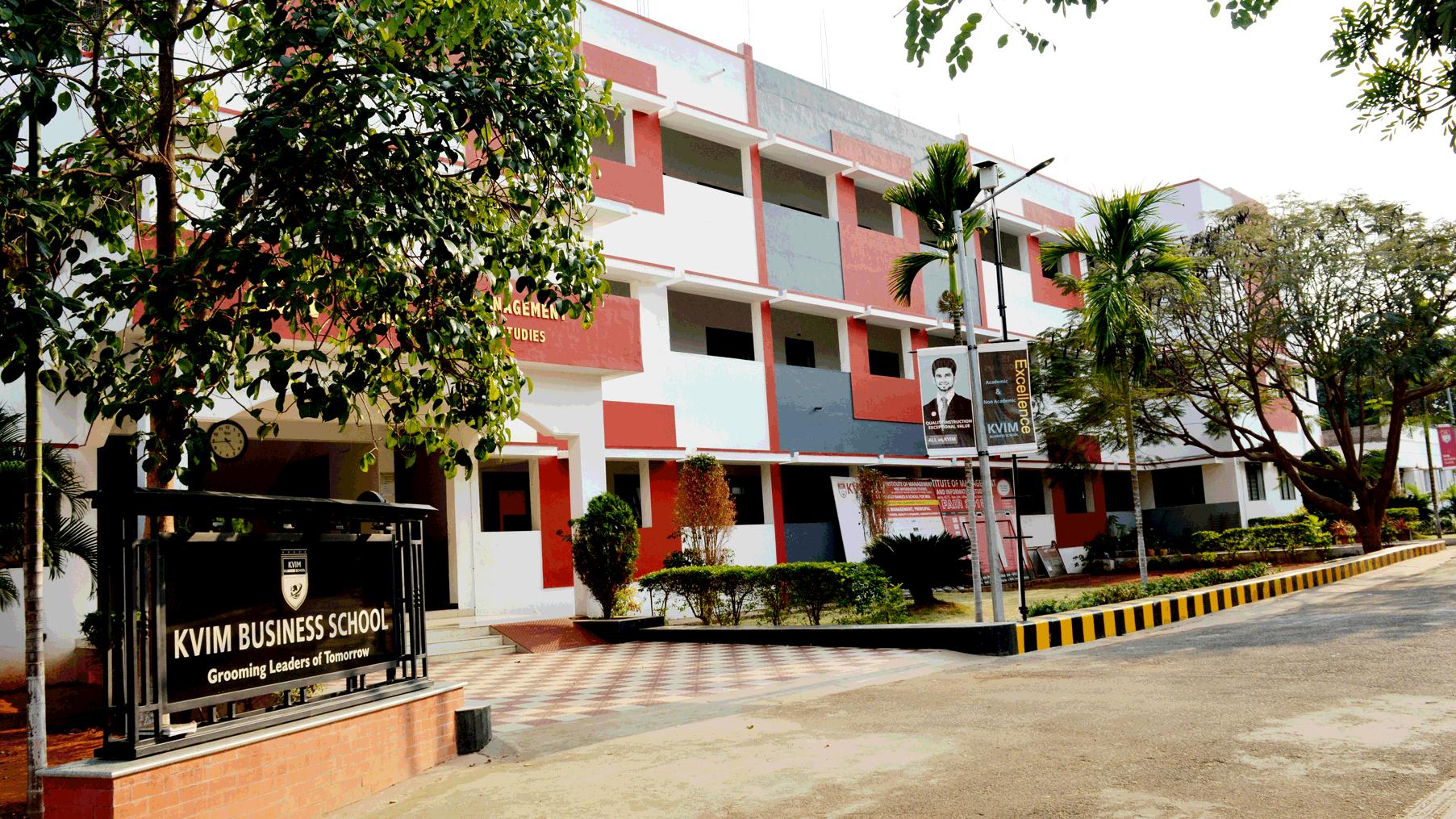 MBA Colleges in Coimbatore | KVIM