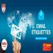 KV Email etiquettes